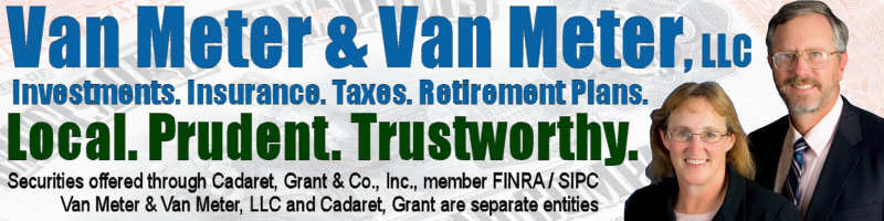Van Meter and Van Meter, LLC.